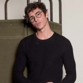 Référence : CALDWELL 2027 🍃 www.ashton-eyewear.com